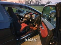 Honda Civic Type R GT 2009 84k miles, mot 03.21