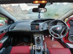 Honda Civic Type R GT FDSH low mileage 60k