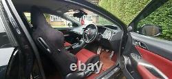 Honda Civic Type R GT (FN2)