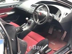 Honda Civic Type R GT FN2 2009