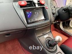Honda Civic Type R GT FN2 (Black)