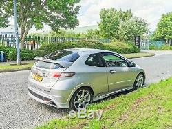 Honda Civic Type R GT I-Vtec FN2
