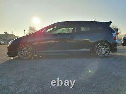 Honda Civic Type R Premier Edition K100