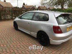 Honda Civic Type R SPARES OR REPAIRS