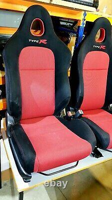 Honda Civic Type R Seats Ep3 Ep2 Seats Interior