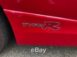 Honda Civic Type R ep3 2005