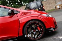 Honda Civic Type R gt Fk2
