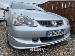 Honda Civic Type R (spares or repairs)