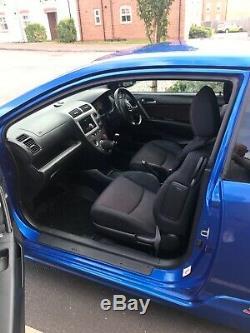 Honda Civic Type S 1.6