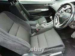Honda Civic Type S GT 2.2 Turbo Diesel CDTi