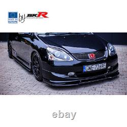 Honda Civic front lip under splitter for 04-05 ep1 ep2 ep3 ep4 Sport Type R