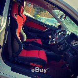 Honda Civic jdm facelift ep3 type r very rare low mileage import