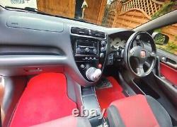 Honda Civic type R EP3 2004, K-PRO ECU, 230bhp, 421 mani, decat exhaust, 125k