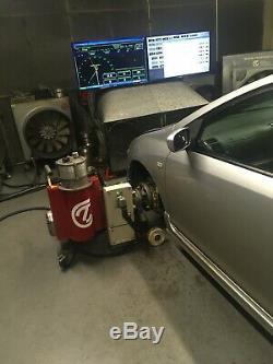 Honda Civic type R turbo k20 ep3