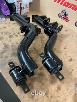 Honda Civic type r Ep3 refurbished rear trailing arms with new Hardrace bushes