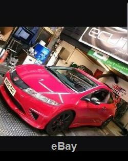 Honda Civic type r fn2 232bhp