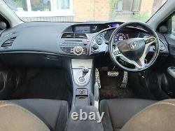 Honda Civic type s 1.8 I-VETC S-A 2008 automatic