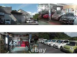 Honda Genuine Civic EK9 Type-R Roof Molding Right & Left Side Set of 2