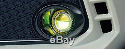 Honda Genuine Oem CIVIC Type R Fk8 Led Fog Light Lamp 3100k Yellow 08v31-e3j-d00