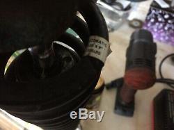 Honda Integra Civic B18 Bswap B16 Ek Eg Type R Jdm Gaz Gold Coilover's Dc2