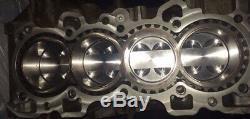 Honda Integra Civic Type R ep3 fn2 engine rebuild service k20a k20a2 k20z4 k24