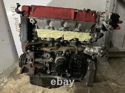 Honda Integra DC2 B18C6 UKDM Type R Engine Civic EG EK VTI B Series 98 Spec