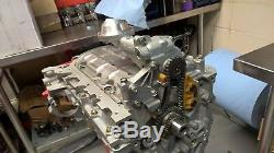 Honda K20 Na Race Engine, Fully Forged Clockwise Stroker Kit, CIVIC Type R, Fn2