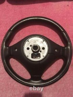 Honda Momo Steering Wheel Srs Airbag Integra Dc2 Type R Civic EK9 Accord