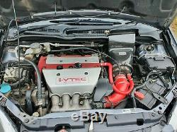 Honda Type R EP3