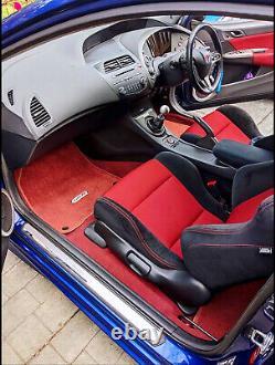Honda Type R Gt