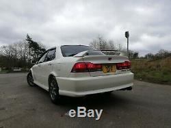 Honda accord euro R cl1 not type R ek4 vti dc2 cl7 cl9 civic Integra prelude bb