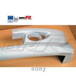 Honda civic Mugen style front lip splitter 04 05 ep4 ep3 ep2 ep1 type R