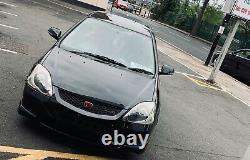 Honda civic Type R Turbo