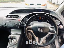 Honda civic Type s GT 2.2