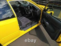 Honda civic ej ek 1.4 type r