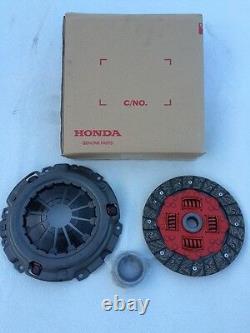 Honda civic type R & integra type R uprated sports clutch kit (DK)(EP3)