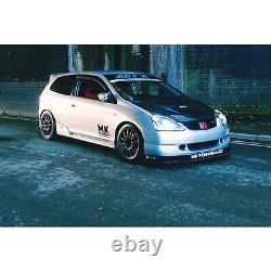 Honda civic type r awesome spec
