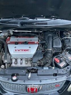 Honda civic type r ep3 51k miles