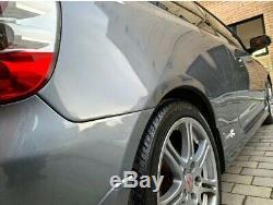 Honda civic type r ep3 comic grey poss track car