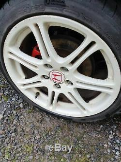 Honda civic type r ep3 jdm
