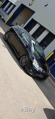 Honda civic type r ep3 turbo 593bhp k20a2