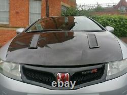 Honda civic type r fn2