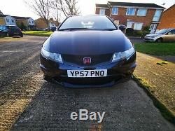 Honda civic type r fn2 240 bhp PX WHY