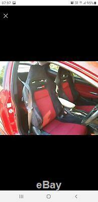 Honda civic type r fn2 low mileage
