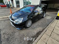 Honda civic type r premier edition