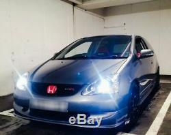 Immaculate honda civic type r ep3 premier edition