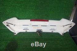 JDM 01 05 HONDA CIVIC TYPE R EP3 Genuine OEM Rear Wing Spoiler K20A Japan EMS