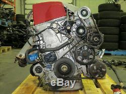 JDM 02-05 Honda Civic EP3 2.0L Dohc IVTEC K20A Type R Engine Motor LongBlock ECU