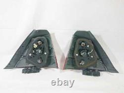 JDM 2002-2005 Honda Civic Type R SIR CTR EP3 EU3 Tail Lights Tail Lamps OEM