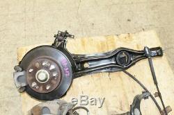 JDM Civic EK9 5 Lug Disc Brake Conversion 32MM Civic Type R Spindles Hubs Rotors
